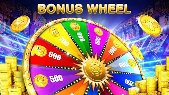 777 Slots Casino Screenshot 1