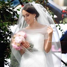 Wedding photographer Yuriy Luksha (juraluksha). Photo of 18.05.2017
