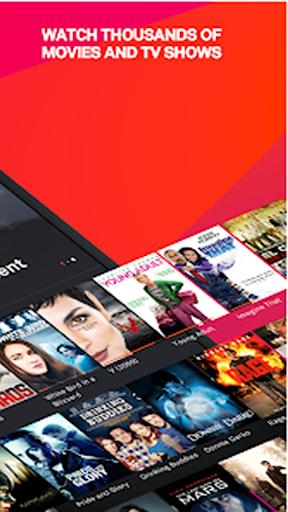Cyberflix Best Media Player for movies 2k 1.1 screenshots 2