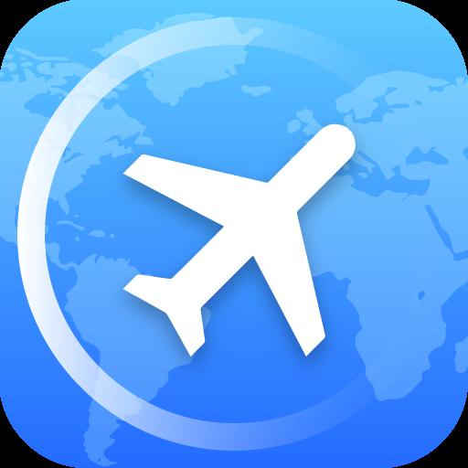 Aplikacija za letačke letove