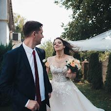 Wedding photographer Olya Kolos (kolosolya). Photo of 03.12.2018