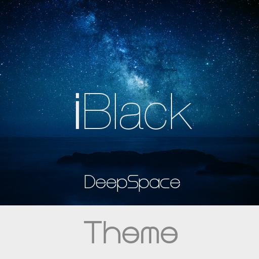 iBlack Deep Space Premium