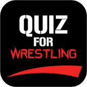 Quiz for Wrestling