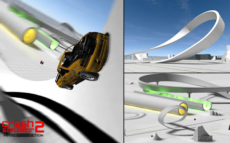 Car Crash 2 Total Destruction 1.05 screenshot 642152