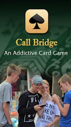 Call Bridge Card Game – Spades APK Download – Free Card GAME for Android 8