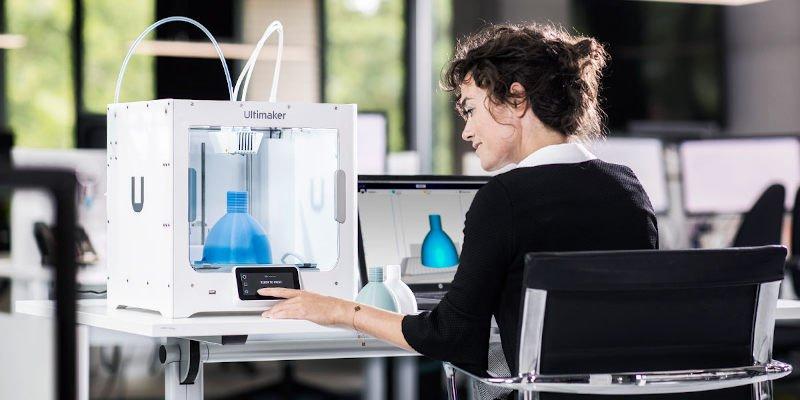 ultimaker s3 best 3d printer