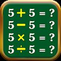 Math Games - Maths Tricks icon