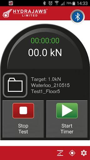 Hydrajaws Bluetooth Digital
