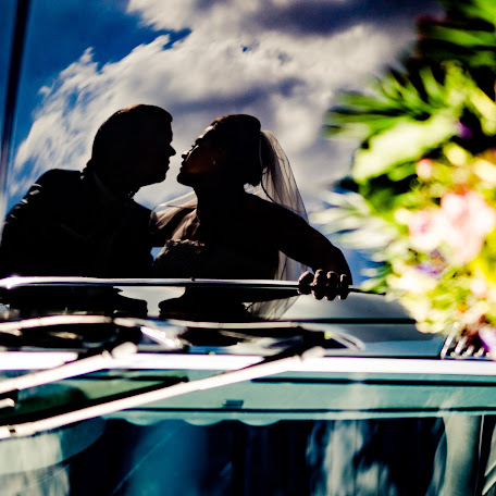 Fotógrafo de bodas Gunther Kracke (kracke). Foto del 15.03.2017
