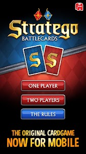 Stratego® Battle Cards v1.0.8