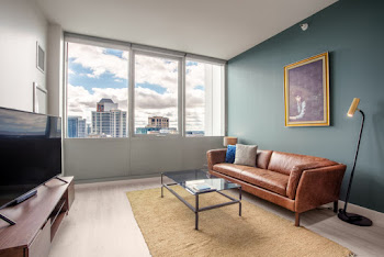 South Michigan Avenue #2806 Serviced Apartment, Southloop