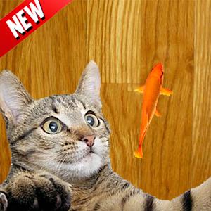 Fish Game for Cat screenshot 0