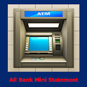 All bank mini statement