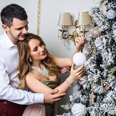 Wedding photographer Maksim Klipa (maxklipa). Photo of 10.12.2017