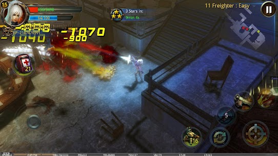 Broken Dawn II App Latest Version Download For Android and iPhone 4