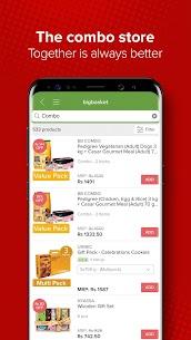 BigBasket App 7