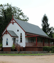 Photo: Yungaburra Community Chapel  This lovely little chapel is in the rainforest village of Yungaburra In Far orth Queensland. It is fairly typical of the small country churches and chapels that can be seen throughout rural communities in Australia.  Posting tonight for #sacredsunday (+SacredSunday™ ) curated by +Margaret Tompkins +Manfred Berndtgen +Charles Lupica +Sherrie von Sternberg and myself.
