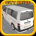 City Car Driving Simulator icon