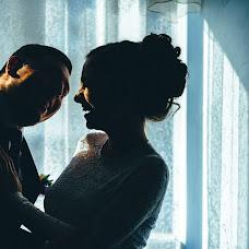 Wedding photographer Evgeniy Niskovskikh (Eugenes). Photo of 02.04.2017