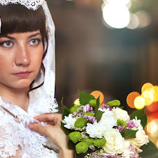 Wedding photographer Arkadiy Glukhenkikh (photoark). Photo of 24.07.2016