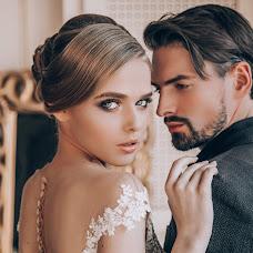 Wedding photographer Katerina Karpeshova (Eska). Photo of 02.05.2017