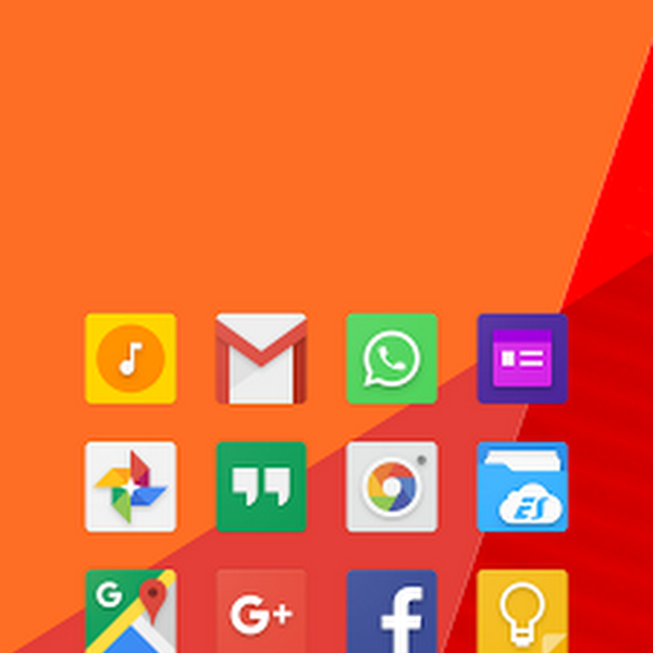 Melon UI Icon Pack v7.7