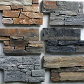Natural Stone Decorations