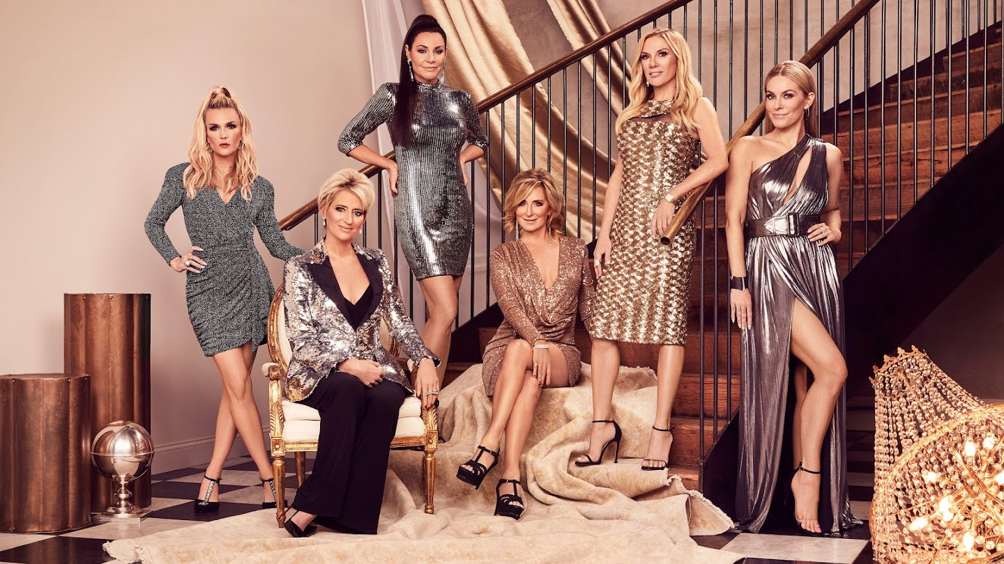 Watch The Real Housewives of New York City live