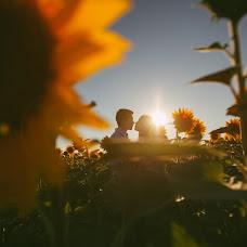 Nhiếp ảnh gia ảnh cưới Konstantin Macvay (matsvay). Ảnh của 10.04.2018