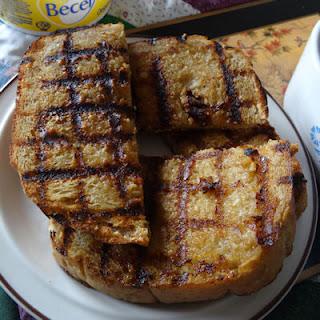 Mountain Toast.