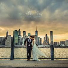 Wedding photographer Maddy Christina (christina). Photo of 19.11.2015