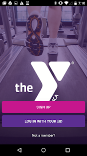 Tulsa YMCA- screenshot thumbnail