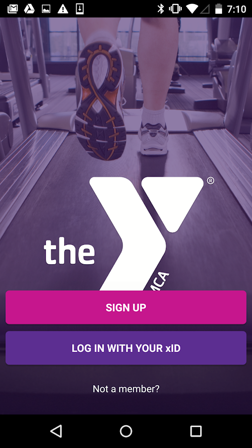 Tulsa YMCA- screenshot