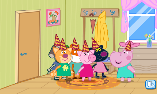 Kids birthday party 1.2.8 screenshots 6