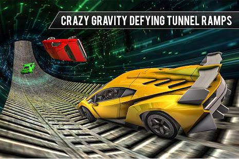 Download Ramp Car Stunt Games: Impossible stunt car games For PC Windows and Mac apk screenshot 6