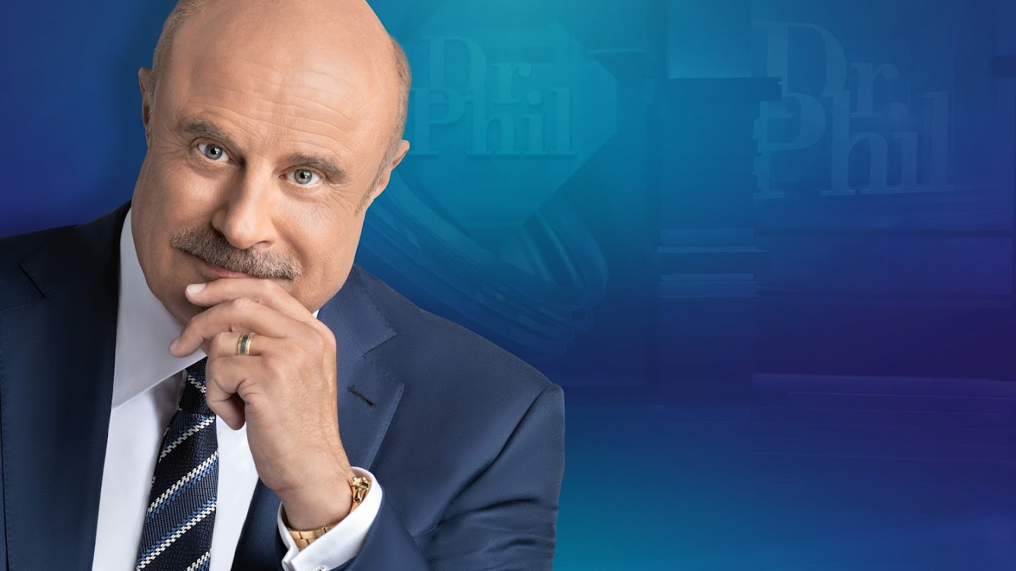 Watch Dr. Phil live