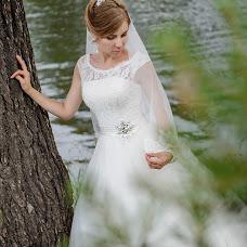 Wedding photographer Grigoriy Popov (GregFoto). Photo of 23.07.2016