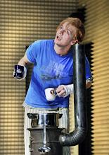 """Photo: WIEN/ Theater in der Josefstadt: """"Totes Gebirge"""" von Thomas Arzt. Inszenierung: Stephanie Mohr. Premiere am 21.1.2016. Stefan Gorski.. Copyright: Barbara Zeininger"""