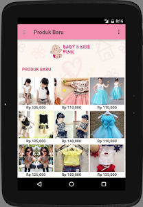 BabynKids Pink screenshot 6