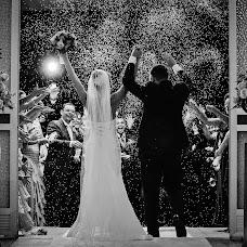 Φωτογράφος γάμων Ricardo Ranguetti (ricardoranguett). Φωτογραφία: 25.03.2019