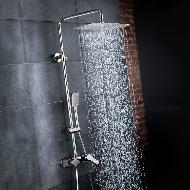 Shower_Shower-Set RS Softcube Einhebelmische