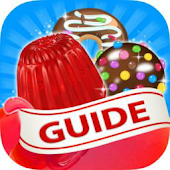 Guides Candy Crush Jelly Saga
