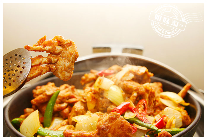 蓮潭國際會館日式自助餐
