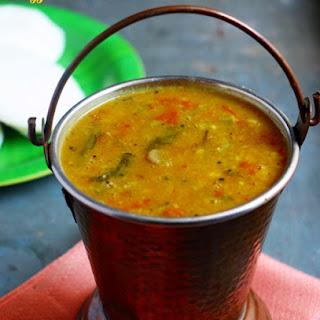 Tiffin Sambar Recipe| Idli Sambar.