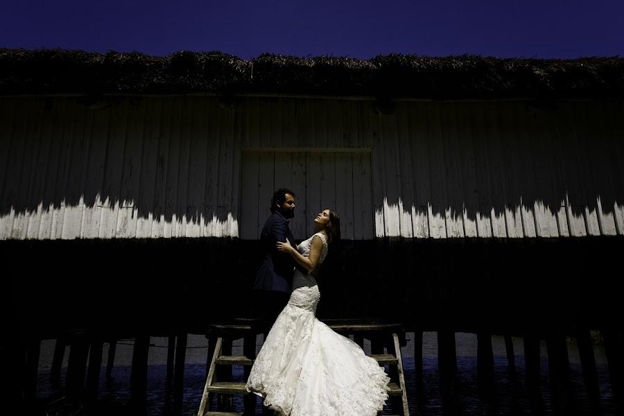 Wedding photographer Sabina Mladin (sabina). Photo of 25.07.2016