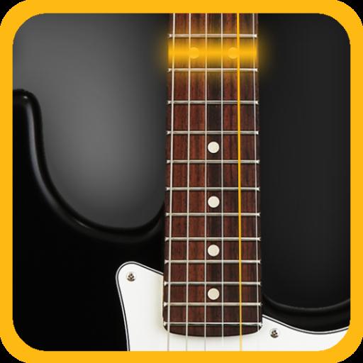 吉他尺度及和弦親 教育 App LOGO-硬是要APP