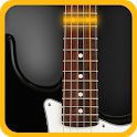 Guitar Scales & Chords Pro icon
