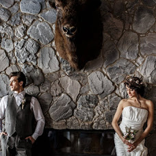 Wedding photographer Naydzhel Mensel (AnLifan). Photo of 10.03.2016
