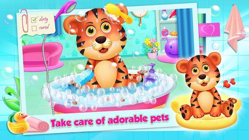 Little Doctor : My Pet Hospital 2019 1.3 Mod screenshots 3
