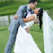 Fotógrafo de bodas Alberto Quiros Bonett (albertoquirosbo). Foto del 22.06.2015